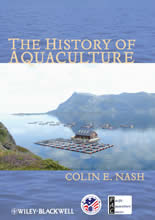 The History of Aquaculture